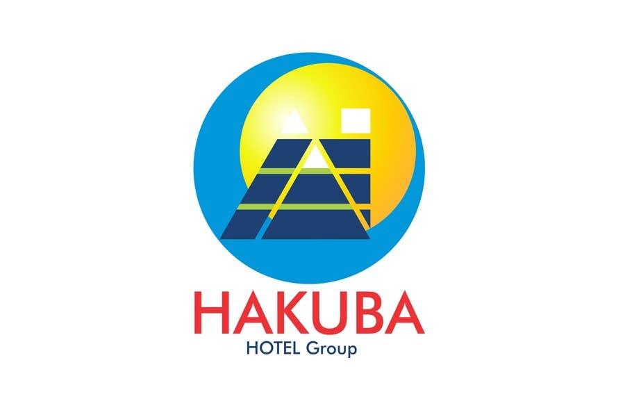 Proposition n°150 du concours Logo Design for Hakuba Hotel Group