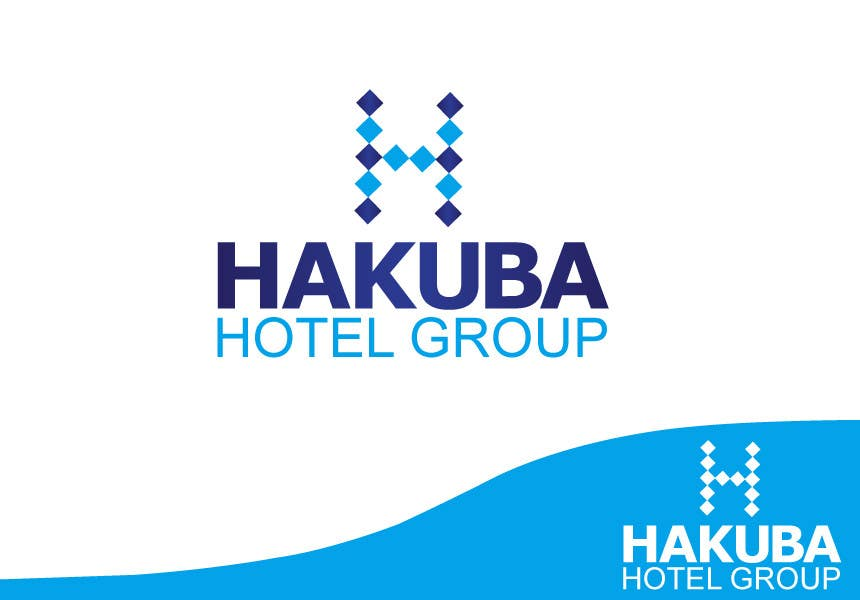 Proposition n°40 du concours Logo Design for Hakuba Hotel Group