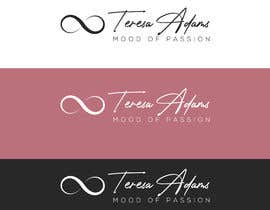 #99 for Logo design with handwritten font and infinity symbol and slogan af graphicsexpres