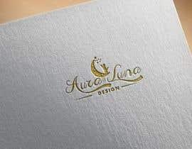 #91 für Aura Luna Design Logo Design von trishansaha43