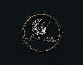 #178 for Aura Luna Design Logo Design by salibhuiyan76