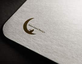 #9 for Aura Luna Design Logo Design by nihaayoun
