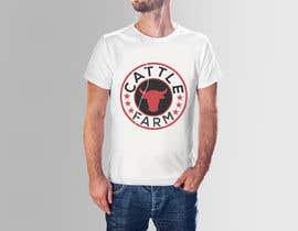 #44 for T-shirt design by zulfikaralikhan3