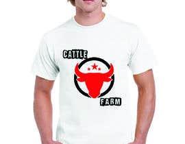 #127 สำหรับ T-shirt design โดย alaminexpert