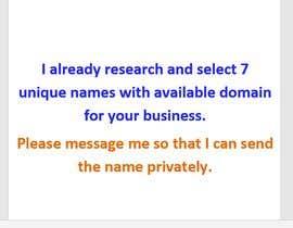 #1 para Name my business! Branding Expert Needed! de languagedr