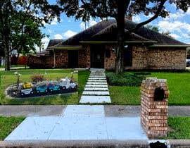 #1 for Front Modern Landscape Design by indumathyvi