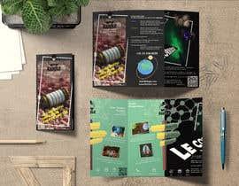 #10 para Tri-Fold Brochure Design de Nayeem7790
