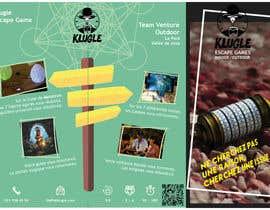 #15 para Tri-Fold Brochure Design de Nayeem7790