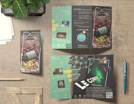 #52 for Tri-Fold Brochure Design by rifathossainshan