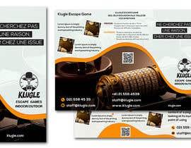 #46 for Tri-Fold Brochure Design by kreativewebtech