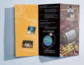 #55 for Tri-Fold Brochure Design by sharifcdchoicem9