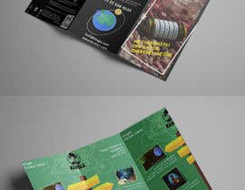 #16 para Tri-Fold Brochure Design de masudrana714487b