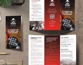 #58 for Tri-Fold Brochure Design by artdotbumba