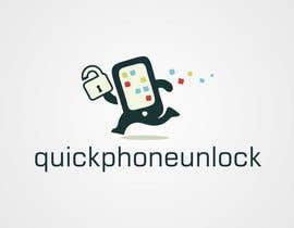 #45 para Logo Design for Cellphone Unlocking Company por jogiraj