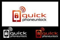 Graphic Design Inscrição do Concurso Nº14 para Logo Design for Cellphone Unlocking Company