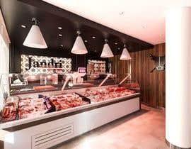 #70 for Butcher shop af Dreamscape956