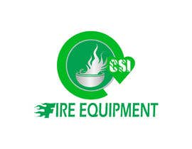 #23 for Fire Extinguisher Company Logo by ratuljsrbd