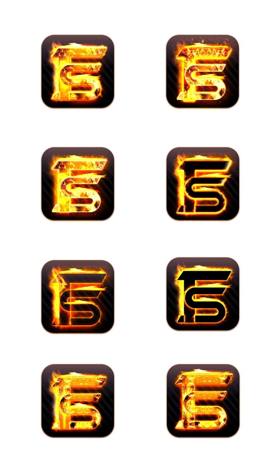 Penyertaan Peraduan #13 untuk App Design for Fire fighter Ap