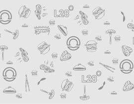 #9 для Design pattern 740 x 220 от iYacine