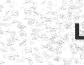 #6 для Design pattern 740 x 220 от taj0007