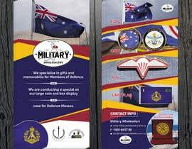 Nro 77 kilpailuun DL Size Brochure Design käyttäjältä sohelrana210005