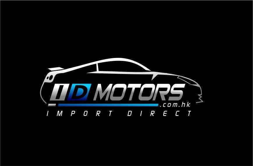 #165 for Logo Design for ID Motors by timedsgn