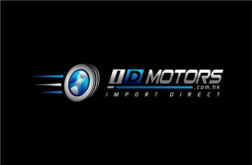 #589 for Logo Design for ID Motors by timedsgn
