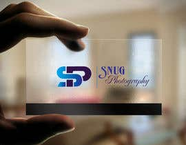 #80 pentru Design a Logo for Snug Photography de către blueeyes00099