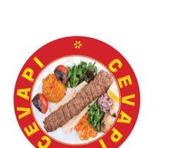 #102 untuk Food logo (cevapi) oleh siporalglory