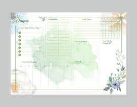 #27 for Design a calendar by jhonfrie