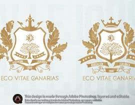 #13 für Erstellung eines Vecktoren - Logo/Wappen nach Vorgabe von allejq99
