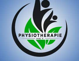 #56 untuk Logodesign for Website: physiotherapie.net oleh AbodySamy