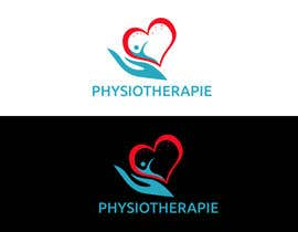 #63 untuk Logodesign for Website: physiotherapie.net oleh hereabd