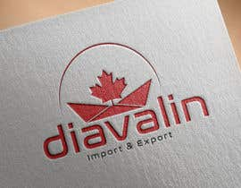 #316 for Diavalin Inc Logo by AnoopDas989