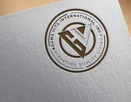 #77 для Design a modern and professional company logo for brand identity от hossainsharif893