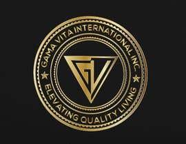 #128 для Design a modern and professional company logo for brand identity от bdonlineit1