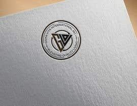 #121 для Design a modern and professional company logo for brand identity от anwar352