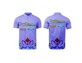 vairus01 tarafından Motorsport Race Team Clothing Design için no 41