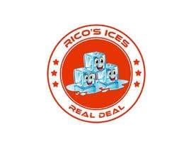 #25 cho Create a Cool logo for an icy cart bởi deenarajbhar