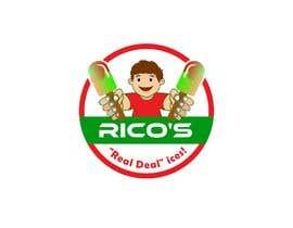 #33 cho Create a Cool logo for an icy cart bởi deenarajbhar