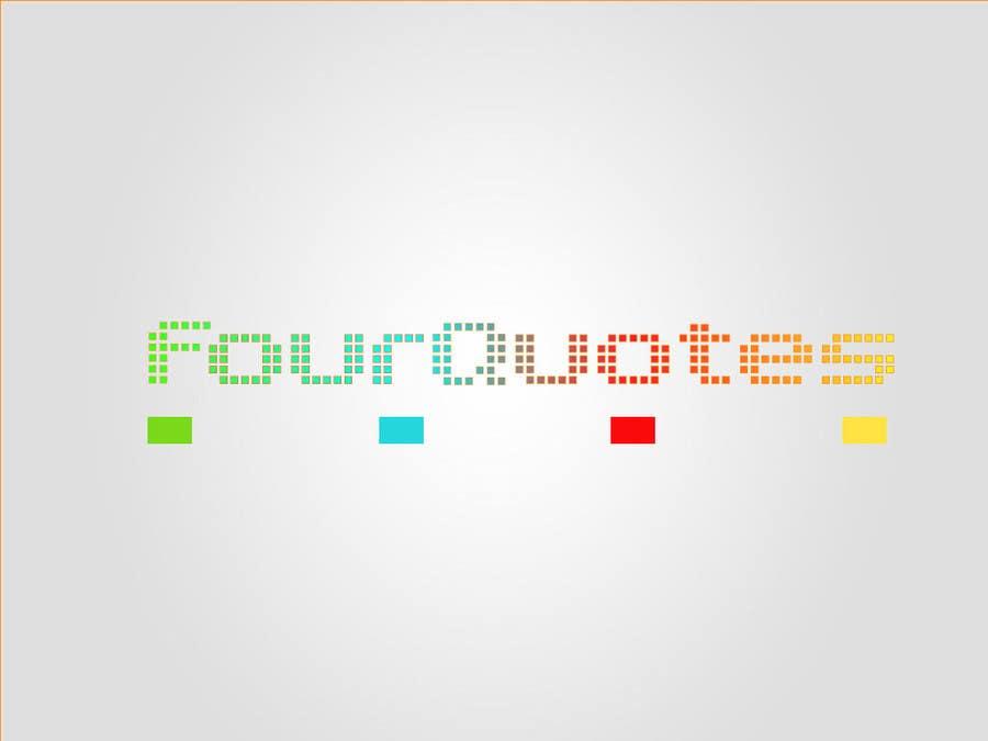 Konkurrenceindlæg #69 for Logo Design for FourQuotes