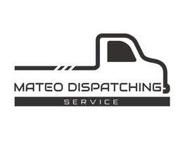 #86 untuk Logo for a Truck Dispatch Service - 04/08/2020 10:42 EDT oleh shamim2000com