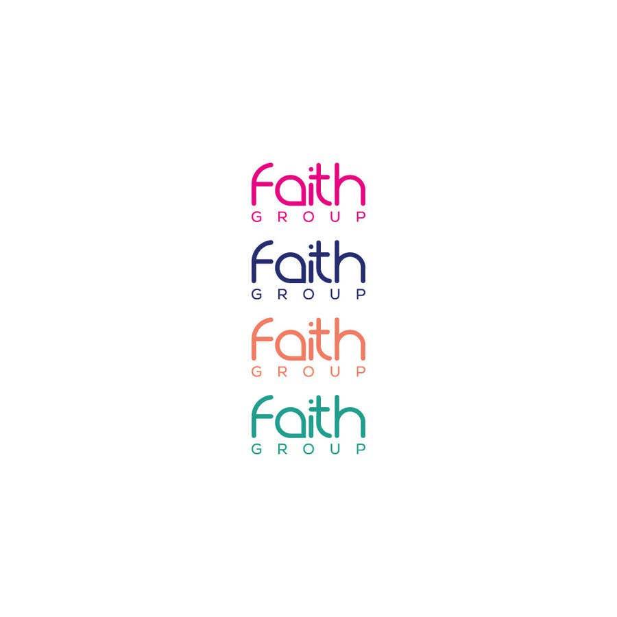 Bài tham dự cuộc thi #                                        56                                      cho                                         Faith Group Logo Design