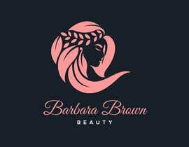 #71 cho Barbara Brown Beauty logo bởi lauragralugo12