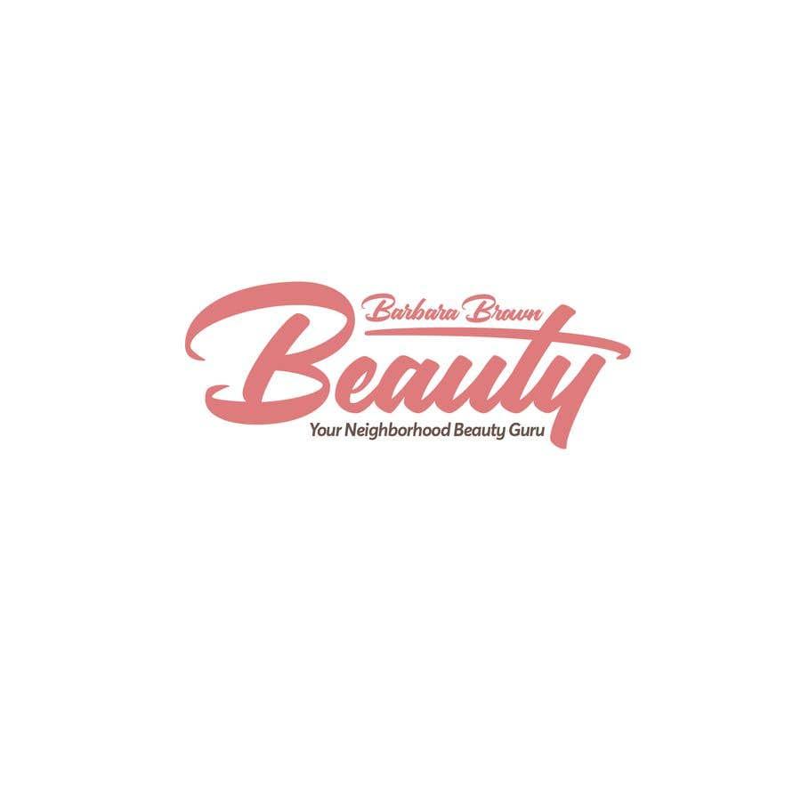 Bài tham dự cuộc thi #                                        11                                      cho                                         Barbara Brown Beauty logo