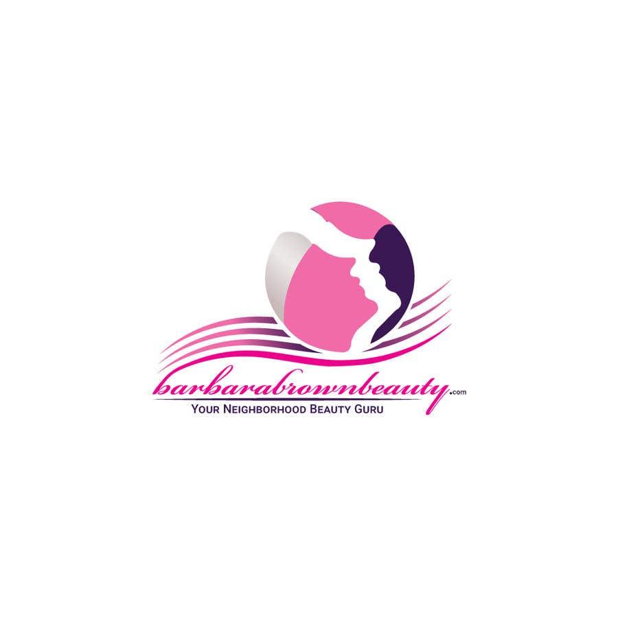 Bài tham dự cuộc thi #                                        49                                      cho                                         Barbara Brown Beauty logo