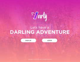 #66 for Website Design and UI-- Landing Page by wiqar