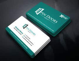#244 for Design a Business Card by dewanmahmud97