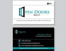 #158 for Design a Business Card by abdurrahman37