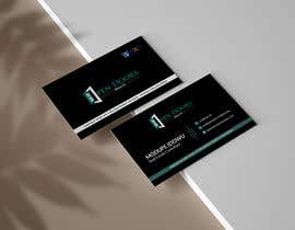 #288 for Design a Business Card by rinadiu2013